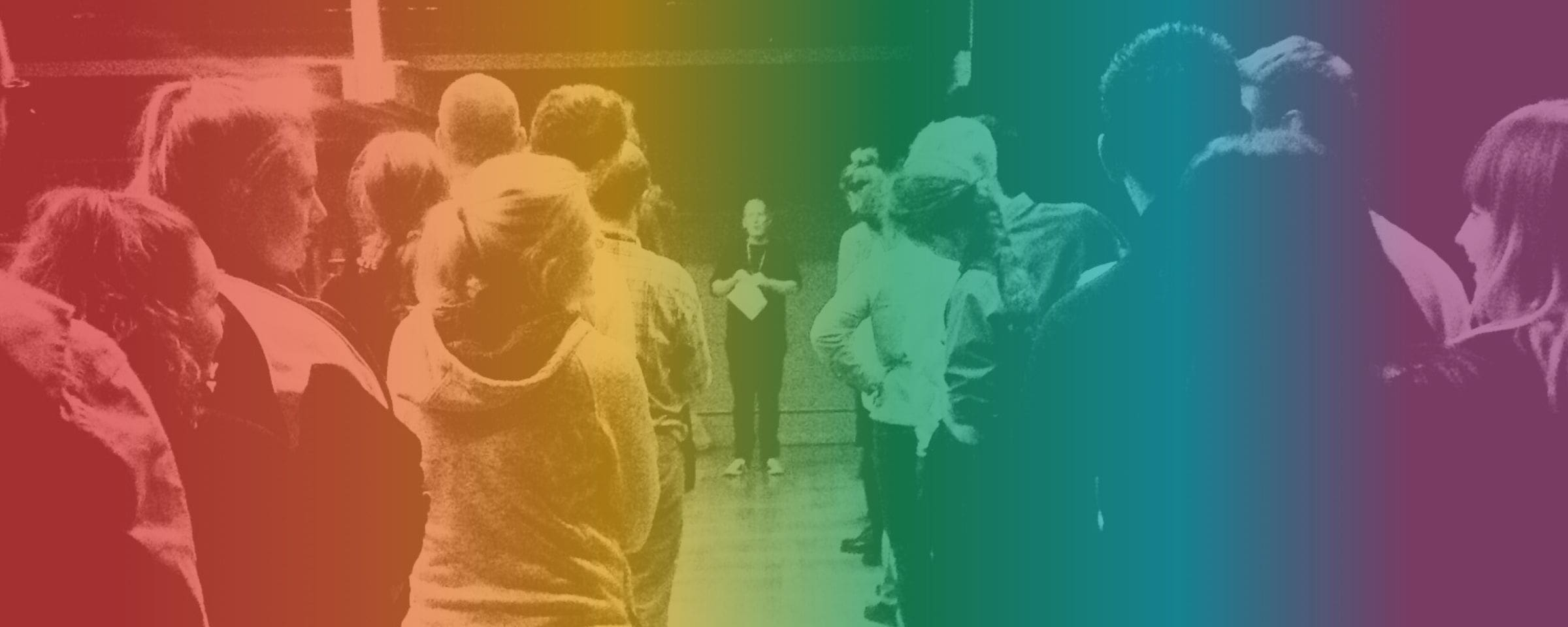 Supporting Organisations to be LGBTQ+ Inclusive